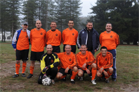 club de foot comité social des douanes en provence