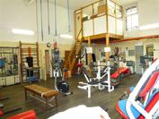 club de gym comité social des douanes en provence